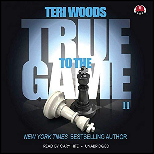 Teri Woods – True to the Game Audiobook