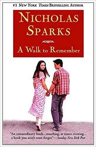 Nicholas Sparks – A Walk to Remember Audiobook