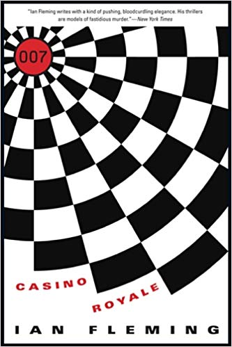 Ian Fleming – Casino Royale Audiobook