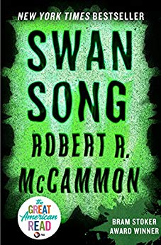 Robert R. McCammon – Swan Song Audiobook