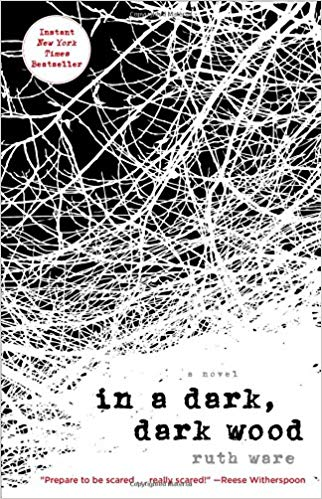 Ruth Ware – In a Dark, Dark Wood Audiobook
