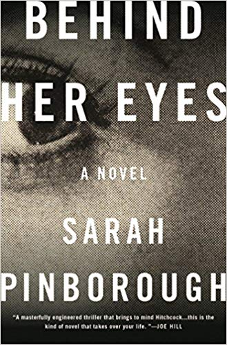 Sarah Pinborough – Behind Her Eyes Audiobook