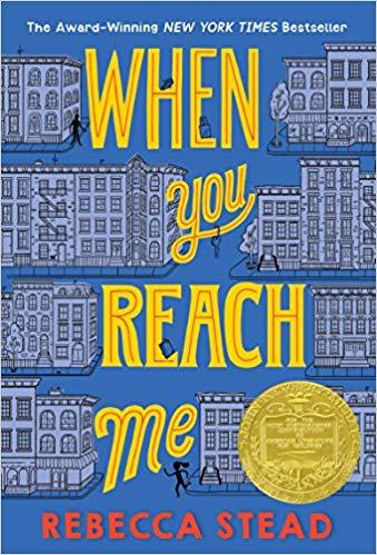 Rebecca Stead – When You Reach Me Audiobook