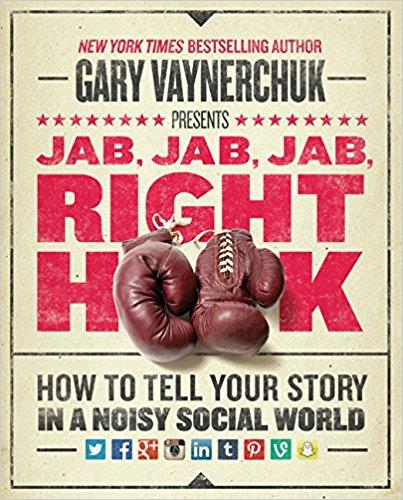 Summary of Gary Vaynerchuk's Jab, Jab, Jab, Right Hook Audiobook