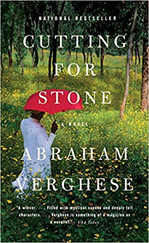 Abraham Verghese – Cutting for Stone Audiobook
