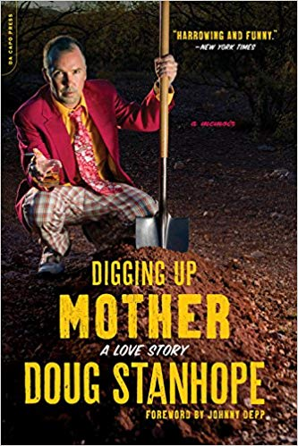 Doug Stanhope – Digging Up Mother Audiobook