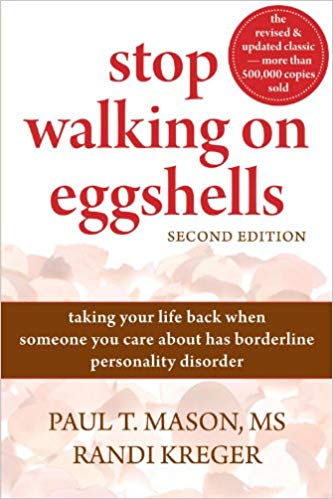 Mason MS, Paul – Stop Walking on Eggshells Audiobook